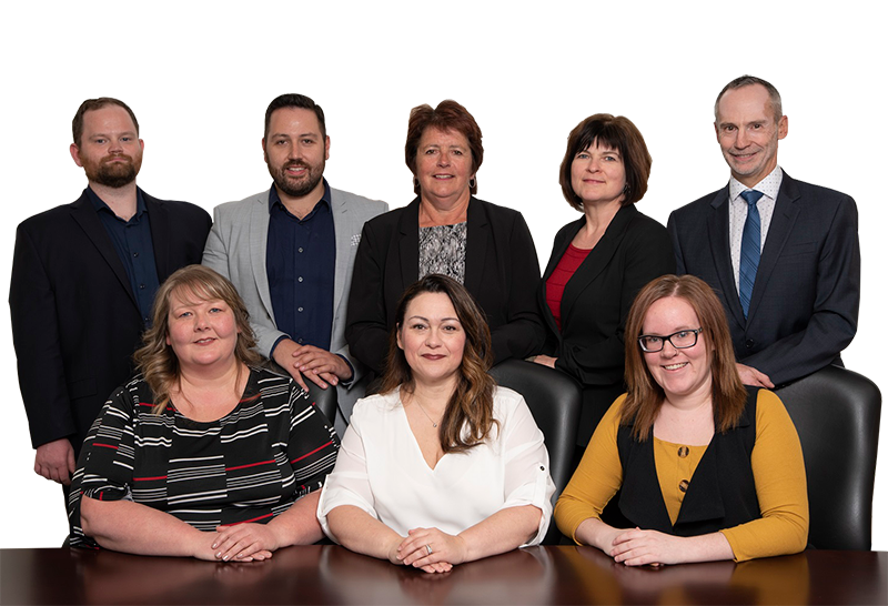 Chislett Whitten Law - Staff photo